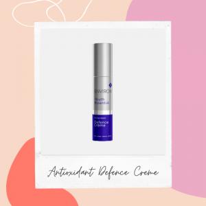 Antioxidant Defence Cream